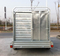 Farm tractor trailer sheep yard panels sale